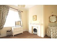 AMAZING BRIGHT LARGE 1 DOUBLE BEDROOM GARDEN FLAT NEAR ZONE 2 TUBE, 24 HOUR BUSES & SHOPS