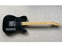 🇺🇸2004 Fender American Standard Telecaster. Great condition.