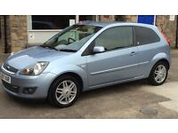 IMMACULATE Ford Fiesta For Sale