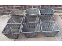 Pond baskets/planters