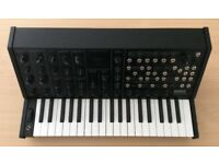 Korg MS-20 Mini Synth- Analog Mono Mini Synth - MINT