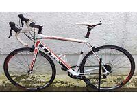 Cube Peloton Road Bike 2014 - 58cm