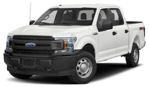 2018 Ford F-150 PHOTOS AND VEHICLE DETAILS COMING SOON!