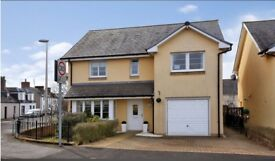 FIXED PRICE 4 BED EX-SHOW HOME - WITH EXTRAS INCLUDED