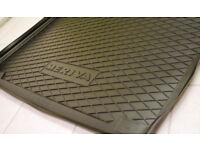 Meriva B GM cargo tray/boot liner pt no 93199891