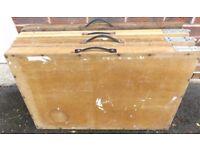 Four Pasting Tables Trestle Car Boot Sale Job Lot Bundle