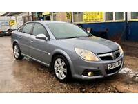 Vauxhall Vectra 1.9 Cdti Exclusive 6 Speed