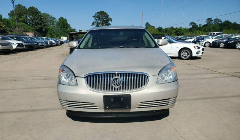 Image 5 Voiture American used Buick Lucerne 2008