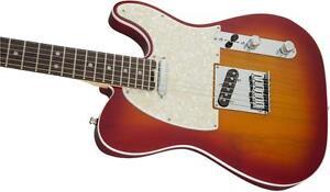 Guitare Fender American Elite Telecaster