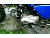 Yamaha py 90