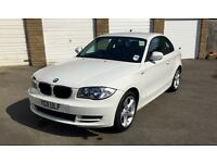 BMW 118d COUPE SPORT 2dr ++ FULL BMW SERVICE HISTORY ++ 1 OWNER ++ £30 ROAD TAX