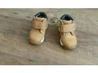 baby timberlands