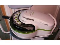 Breville Health Food Cooker - Low fat cooker - ideal for healthy family cooking