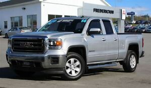 2014 GMC Sierra 1500 SLE! REDUCED! 4X4! BACKUP CAM! ONLY 64K!
