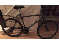 GREAT Condition Carrera Subway Bike with FREE D-Lock