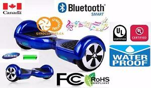 FIREPPROOF UL CERTIFIED HOVERBOARD MEGA SALE! ELECTRIC SKATEBOARDS