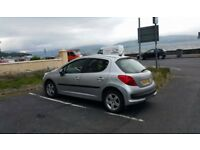 Peugeot 207 sport for swap or sale