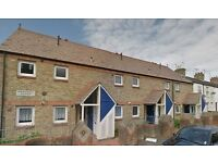 1 BEDROOM FIRST FLOOR FLAT - INDEPENDENT LIVING FOR OVER 60'S (55 with a medical need)