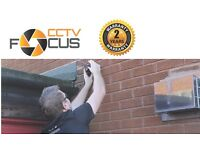 Affordable CCTV Systems Supplied & Fitted with 2 Years Warranty