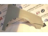 VW Golf 2004-2008 Mk5 New Drivers Side Front Wing in Prime