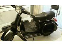 vespa px 125cc