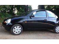 Ford Ka 1.3 Collection 2005