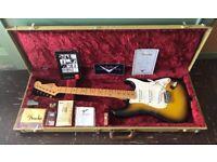 Fender Custom Shop 1956 Stratocaster NOS