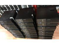 DELL OPTIPLEX 790,i7 2ND GEN,3.1GHz,4GB RAM,250/500GB HDD,WINDOWS 7,OFFICE 2010