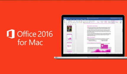 Microsoft Office 365 (2016) for PC/Mac (Lifetime)