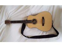 Little Martin LXM 3/4 Size Guitar [Bundle]