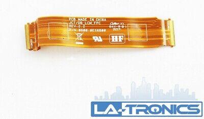 Dell Venue 11 Pro 7130 7139 Tablet LCD Flex Ribbon FPC 0800-0ES6B00