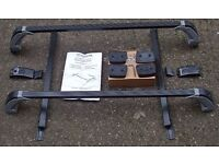 Toyota Corolla HB Load Carrier/Roof Rack