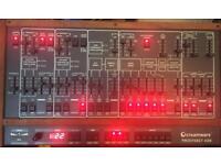 Creamware Prodyssey ASB synthesiser module