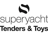 Accounts Administrator: Part time position at Superyacht Tenders and Toys