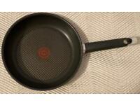 Stainless Steel Tefal Frying Pan