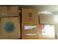 Bulk Make-Up products - wholesale clearance carboot pallet