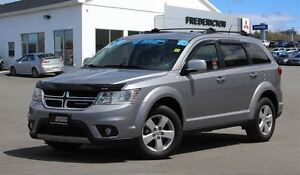 2015 Dodge Journey SXT! 7 SEATER! REAR AIR! NAV! DVD!