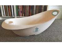 Mothercare Teddy Baby Bath