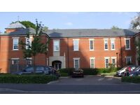 2 bedroom flat furnished / unfurnished in stunning development in St Albans
