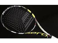 Babolat Aeropro Drive Tennis racquet
