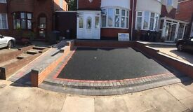 Experienced Block Paver Wanted for Prestigious Company