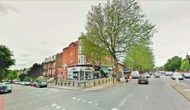 1 bedroom flat in Finchley Road, Finchley, NW3