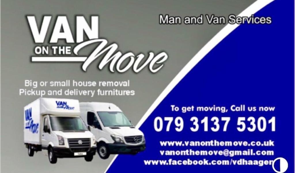 3ffff6e0a0 Man and van house removals Bermondsey   Vauxhall. Clapham