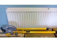 Hilmor pipe bender good condition