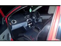 Renault clio not corsa ford £550