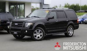 2009 Ford Expedition LIMITED! HEATED/VENTED SEATS! SUNROOF!