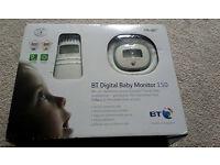 BT 150 Digital Hi-dS Baby Monitor System.
