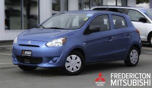 2015 Mitsubishi Mirage ES! AUTO! AIR! ONLY $45/WK TAX INC. $0 DO