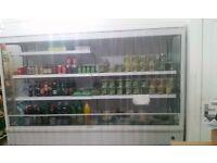 Commercial fridge for sale £250