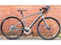 Giant Revolt, cyclocross bike